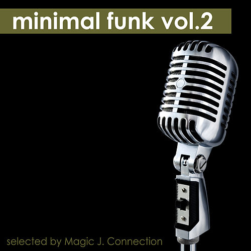 Minimal Funk Vol.2 by Various Artists