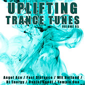 Uplifting Trance Tunes Vol. 5 by Various Artists