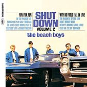 Shut Down Volume 2 (Mono & Stereo Remaster) by The Beach Boys