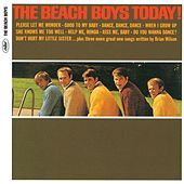 Today! (Mono & Stereo Remaster) by The Beach Boys