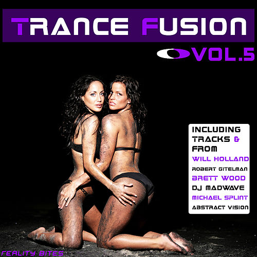 Trance Fusion Vol. 5 by Various Artists