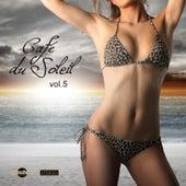 Cafe Du Soleil, Vol. 5 by Various Artists