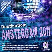 Destination: Amsterdam 2011 by Various Artists