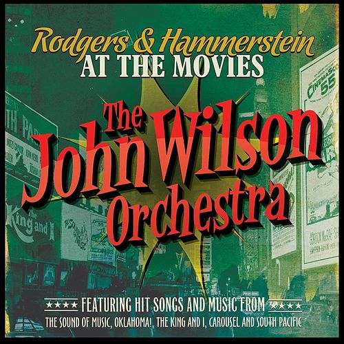 Rodgers & Hammerstein at the Movies by Various Artists