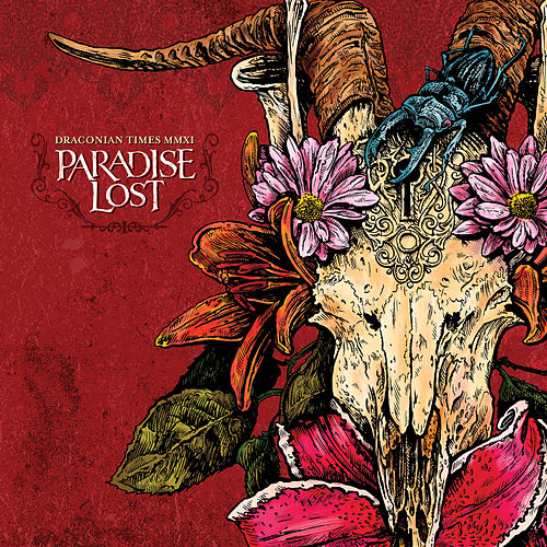 Draconian Times MMXI by Paradise Lost