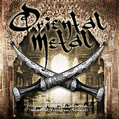 Oriental Metal Compilation by Various Artists