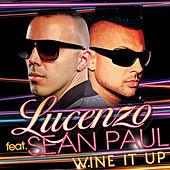 Wine It Up by Lucenzo