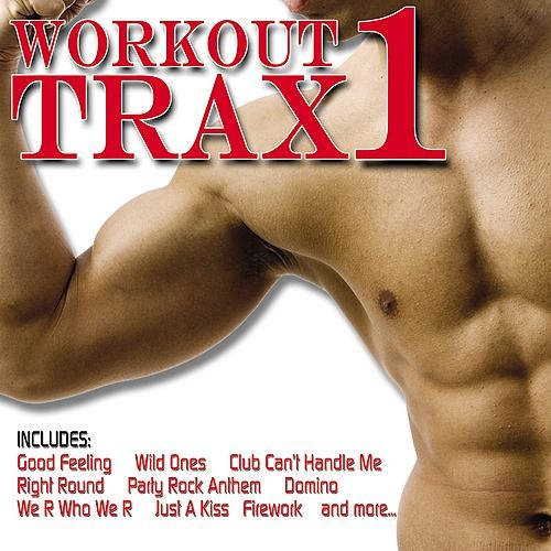 Workout Trax 1 by Various Artists
