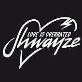 Love Is Overrated - Single by Shwayze