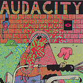 Ears and Eyes EP by Audacity