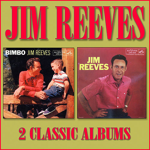 Bimbo/Jim Reeves by Jim Reeves