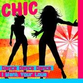 Dance Dance Dance by Chic