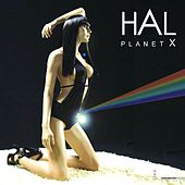 Planet X by Hal