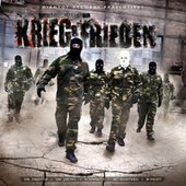 Krieg & Frieden (Krieg) by Various Artists
