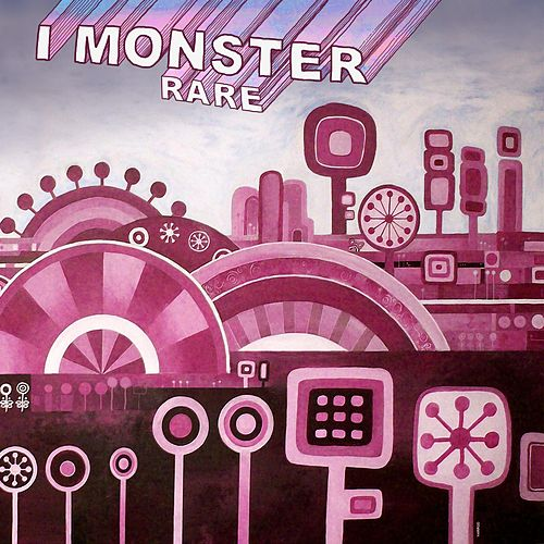 Rare by I Monster
