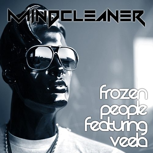 Frozen People by Mindcleaner