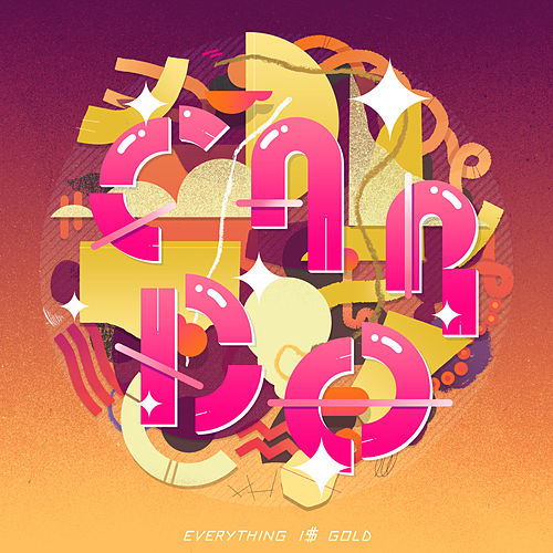 Everything I$ Gold by Cardo (Hip-Hop)
