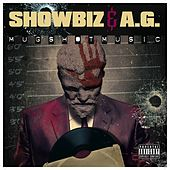 Mugshot Music by Showbiz & A.G.