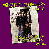 Bored Teenagers Vol. 6 by Various Artists
