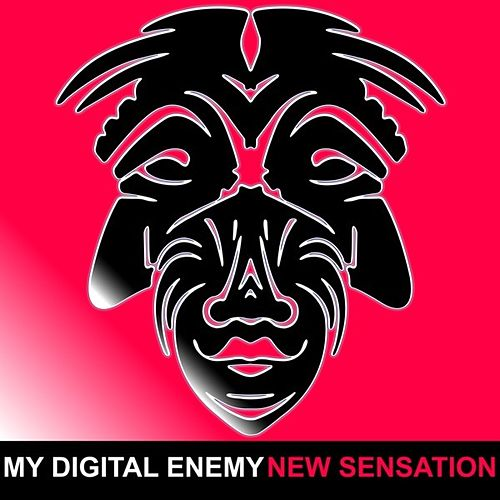 New Sensation by My Digital Enemy