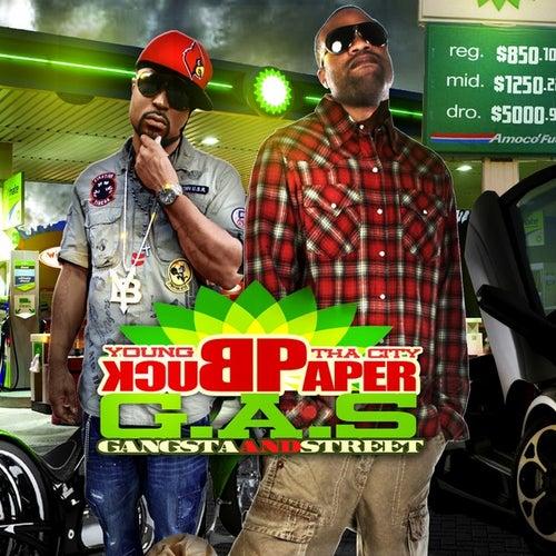 G.A.S. (Gangsta & Street) by Young Buck
