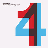 Bedrock 14 Compiled by John Digweed by Various Artists