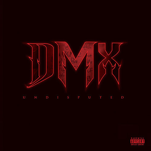 Undisputed (Deluxe Version) by DMX