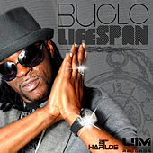 Life Span - EP by Bugle