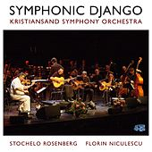 Symphonic Django - Original Motion Picture Soundtrack by Stochelo Rosenberg