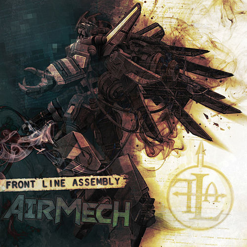 AirMech by Front Line Assembly