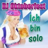 Ich bin solo by DJ Oktoberfest