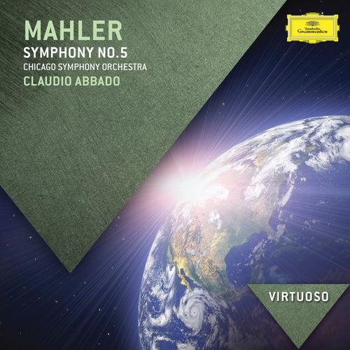 Mahler: Symphony No.5 by Chicago Symphony Orchestra