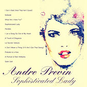 Sophisticated Lady (Remastered) by Andre Previn (2)