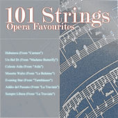 Opera Favourites (Remastered) by 101 Strings Orchestra