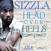 Head Over Heels - Single by Sizzla