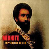 Supplication to H.I.M. by Midnite