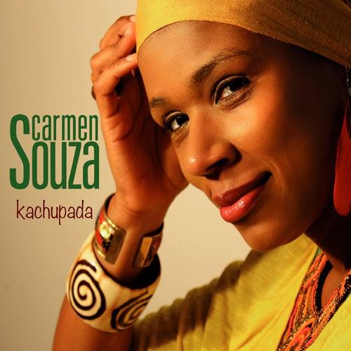 Kachupada by Carmen Souza