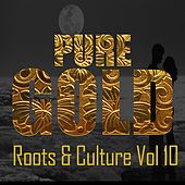Pure Gold Roots & Culture Vol 10 by Various Artists