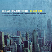 Continuum by Richard Sussman Quintet