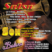 Salsa Son y Bolero by Various Artists