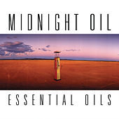 Essential Oils by Midnight Oil