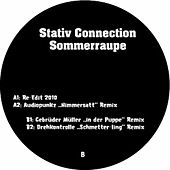 Sommerraupe by Stativ Connection
