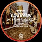 Mi Huahuanco by Dani Torres