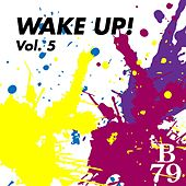 Wake Up!, Vol. 5 by Various Artists