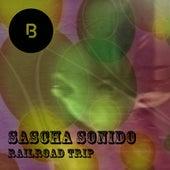 RailRoad Trip by Sascha Sonido