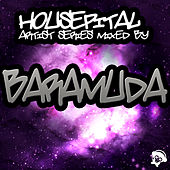 Artist Series, Vol. 6 Mixed By Baramuda by Various Artists