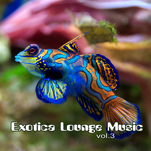 Exotica Lounge Music, Vol. 3 by Various Artists