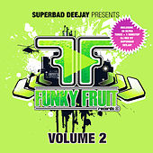 Funky Fruit, Vol. 2 by Various Artists