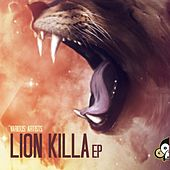 Lion Killa EP by Various Artists