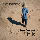 How Sweet It Is: Fun Instrumental Music by Instrumental Pop Players